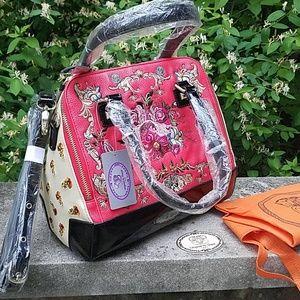 NWT original by Sharif purse handbag